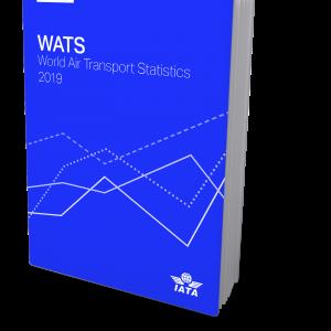 World Air Transport Statistics (WATS) 2019