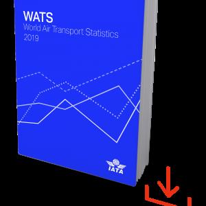World Air Transport Statistics (WATS) 2019 Download