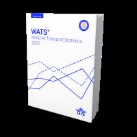 World Air Transport Statistics (WATS) 2020