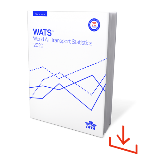 World Air Transport Statistics (WATS) 2020 Download