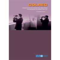 Convention on the International Regulations for Preventing Collisions at Sea, 1972