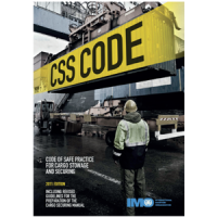 Cargo, Stowing & Securing (CSS) Code, 2011 Edition