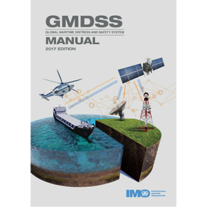 GMDSS Manual, 2017 Edition