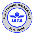 IATA Authorised reseller