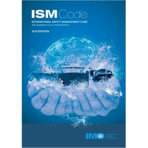 International Safety Management (ISM) Code 2018 Edition