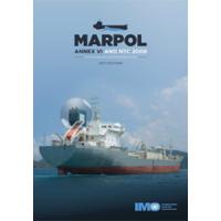 MARPOL Annex VI & NTC 2008 2017 Edition