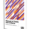 UN Manual of Tests and Criteria 7th Edition