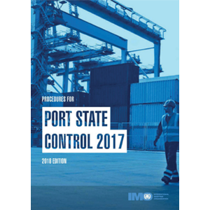 Procedures for Port State Control 2017 2018 edition