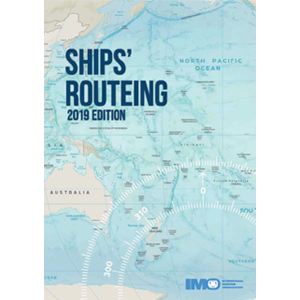 Ships' Routeing 2019 Edition