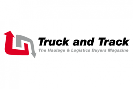 Truck and Track - the haulage and logistics buyers magazine