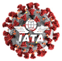 COVID-19 IATA's dangerous goods guidance