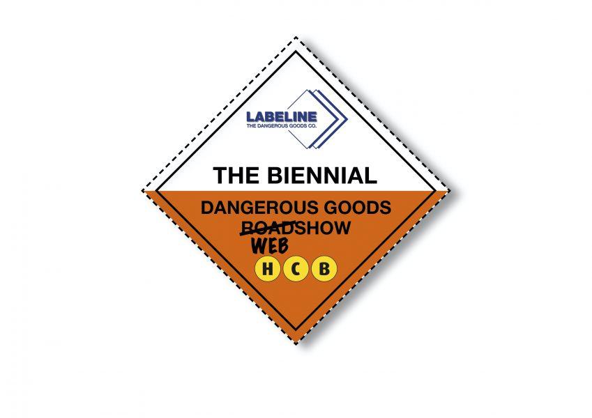 Dangerous Goods Webshow