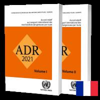 UNADR 2021 French
