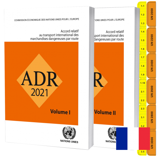 UNADR 2021 French with DGTabs