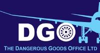 DGO - Sponsor for the Biennial Dangerous Goods Webshow