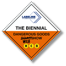 Biennial Dangerous Goods Webshow 2020