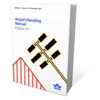 IATA Airport Handling Manual 41st Edition