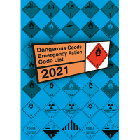 Emergency Action Code List 2021