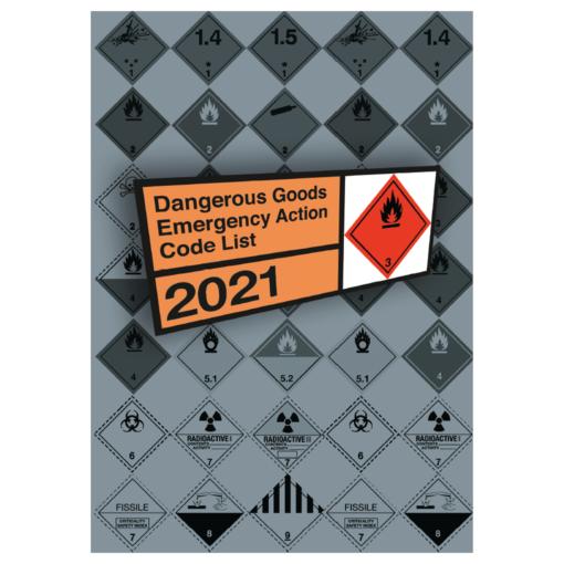 Emergency Action Code - HAZ21