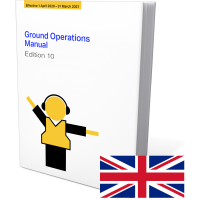 IATA Ground Operations Manual Edition 10 2021