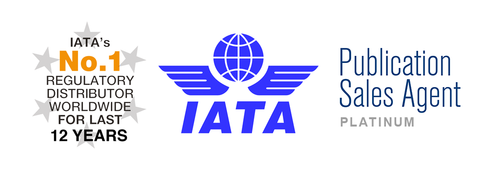 IATA 12 years Sales Agent