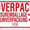 Overpack Mark H095