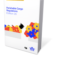 Perishable Cargo Regulations