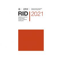 Rail Regulations 2021