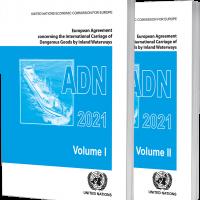ADN 2021 Volumes I & II