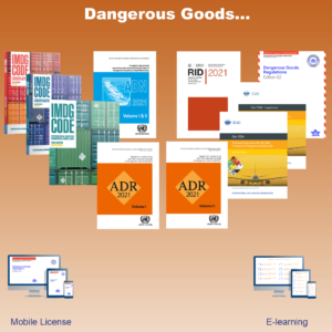 Dangerous Goods Regulations 2021