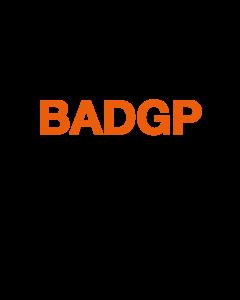 BADGP Sponsor logo